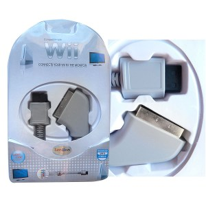 Cable-Wii-TV